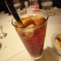 TASTY西堤牛排-風味水果冰茶照片