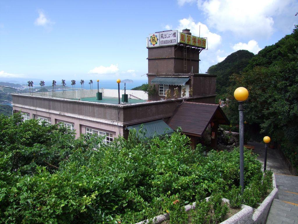 風箏博物館民宿主照片