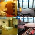 高雄85大樓 【85碼頭 】日租套房訂房中心照片