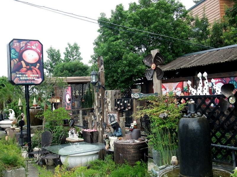 北歐工坊(荷蘭娃娃專賣店主題餐廳)主照片