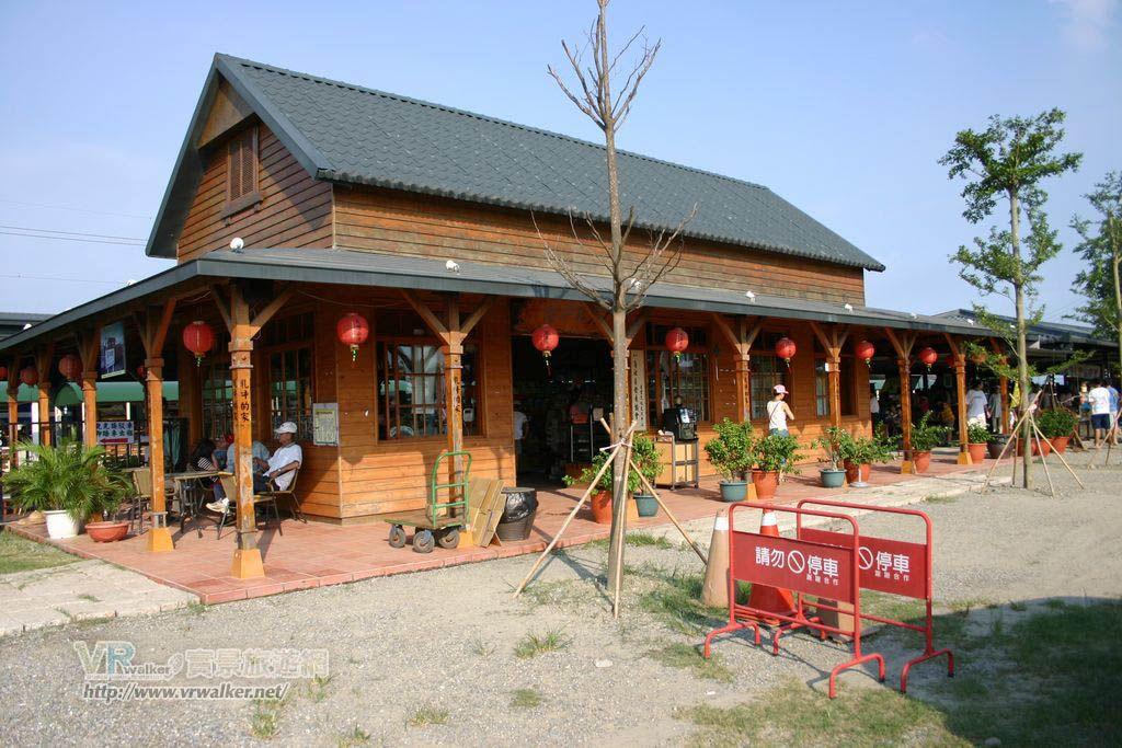 乳牛的家(營長牧場,八老爺車站)主照片