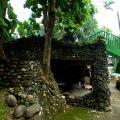 台南 青龍山土雞城-石洞包廂照片