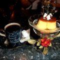 澎湖 蒙地卡羅咖啡-特調咖啡+布丁照片