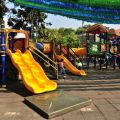 獨角仙休閒農場-兒童歡樂遊樂區照片