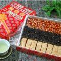 進福阿梅大灣名產花生糖-傳統包裝照片
