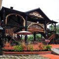 阿比加精品咖啡園照片