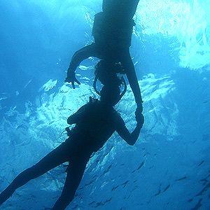 澎湖陽光阿有專業浮潛 潮間帶探險主照片