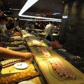 漢來海港餐廳巨蛋店5F-生魚片照片