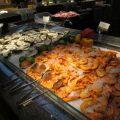 漢來海港餐廳巨蛋店5F-生蠔、草蝦照片