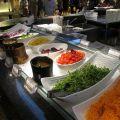漢來海港餐廳巨蛋店5F-生菜沙拉區照片