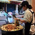 林聰明沙鍋魚頭-林聰明沙鍋魚頭照片