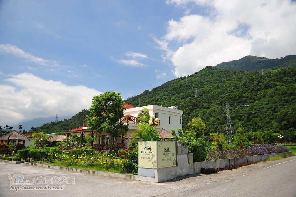 峇里情人Bali風情渡假別墅主照片