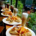 打舖宿食咖啡館-打舖宿食咖啡館照片