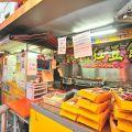 萬丹市場紅豆餅照片