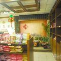 紅高粱竹葉貢糖-紅高粱竹葉貢糖照片