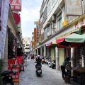 早餐街-早餐街照片