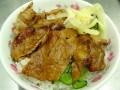 老周燒肉飯-老周燒肉飯照片