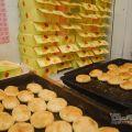 三寶齋燒餅-三寶齋燒餅照片