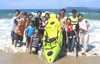 澎湖綠舟輕艇 主照片