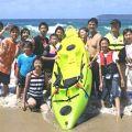 澎湖綠舟輕艇