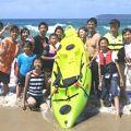 澎湖綠舟輕艇 -澎湖綠舟輕艇 照片
