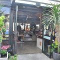 四季春曉庭園餐廳(已結束營業)-二樓餐廳入口照片
