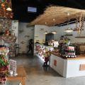 四季春曉庭園餐廳(已結束營業)-二樓餐廳服務台照片