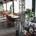 四季春曉庭園餐廳(已結束營業)-二樓餐廳內陳設2照片