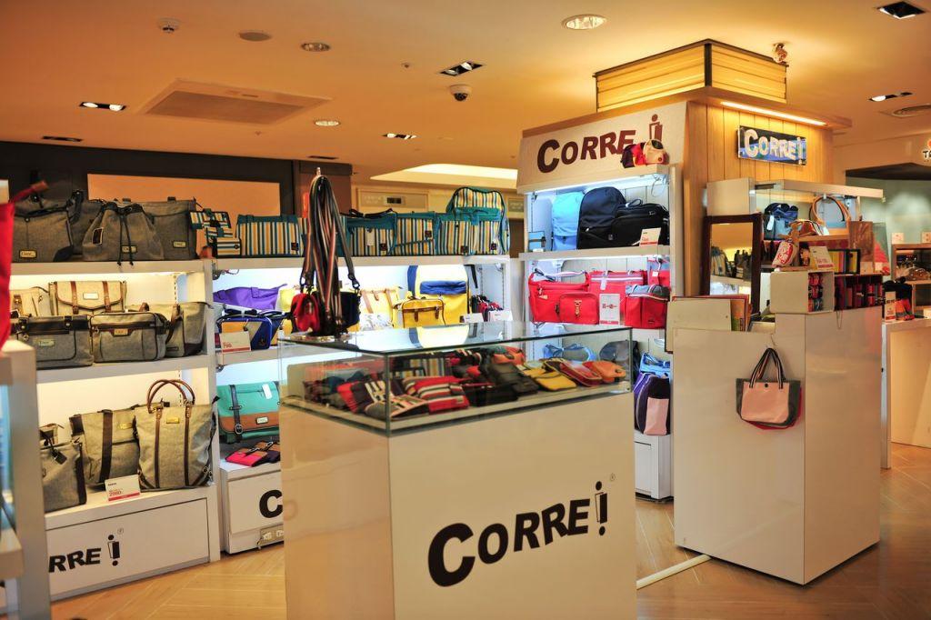 CORRE 玻瑪國際有限公司主照片
