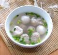 全生小食店 -綜合丸湯照片
