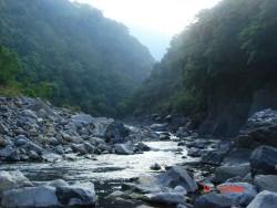 新竹 - 秀巒野溪溫泉主照片
