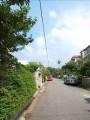 三芝茂長村聽濤街照片