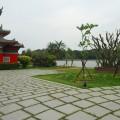 古崗湖風景區照片