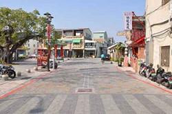 台南安平 - 西門國小與德記洋行樹屋主照片