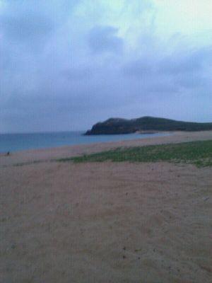 山水沙灘主照片