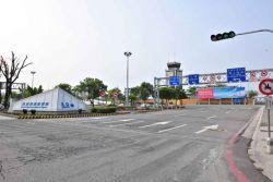 高雄機場入境交通路線主照片