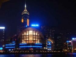香港HK,自由行腳很酸主照片