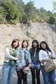 阿里山2009賞櫻之旅照片
