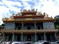 九份昭靈廟照片