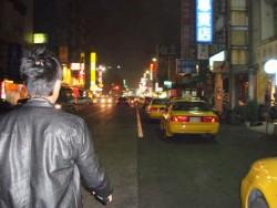 賀呷六合夜市主照片