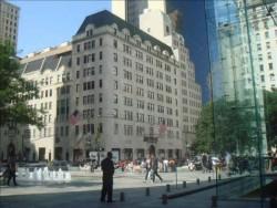 紐約-第五大道主照片