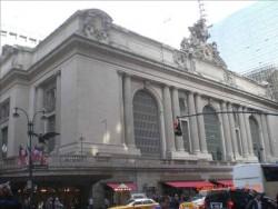 紐約-中央車站主照片