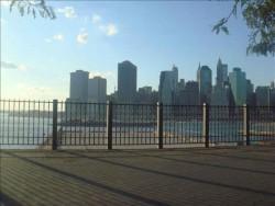 紐約-布魯克林主照片