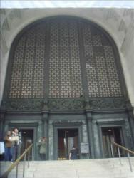 紐約-自然歷史博物館主照片