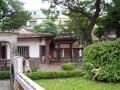 板橋林家花園照片
