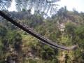 竹山天梯照片