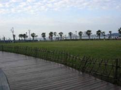 遊逛淡水漁人碼頭主照片