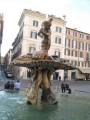 羅馬的幾個廣場照片