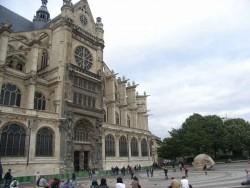 巴黎 Day 1主照片