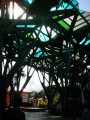 宜蘭 - 火車站&站前建築照片